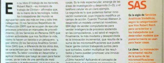 Revista Pymes Septiembre 2019